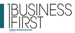 business first logo